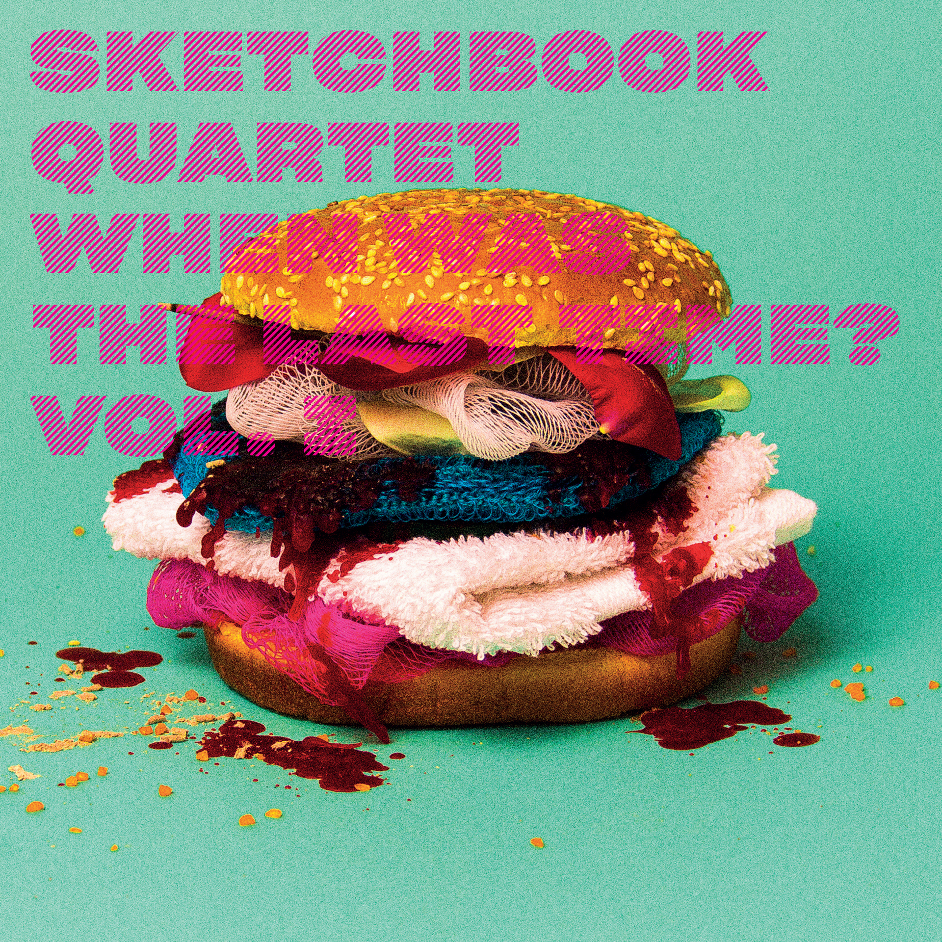 Sketchbook Quartet – When Was The Last Time? Vol. I