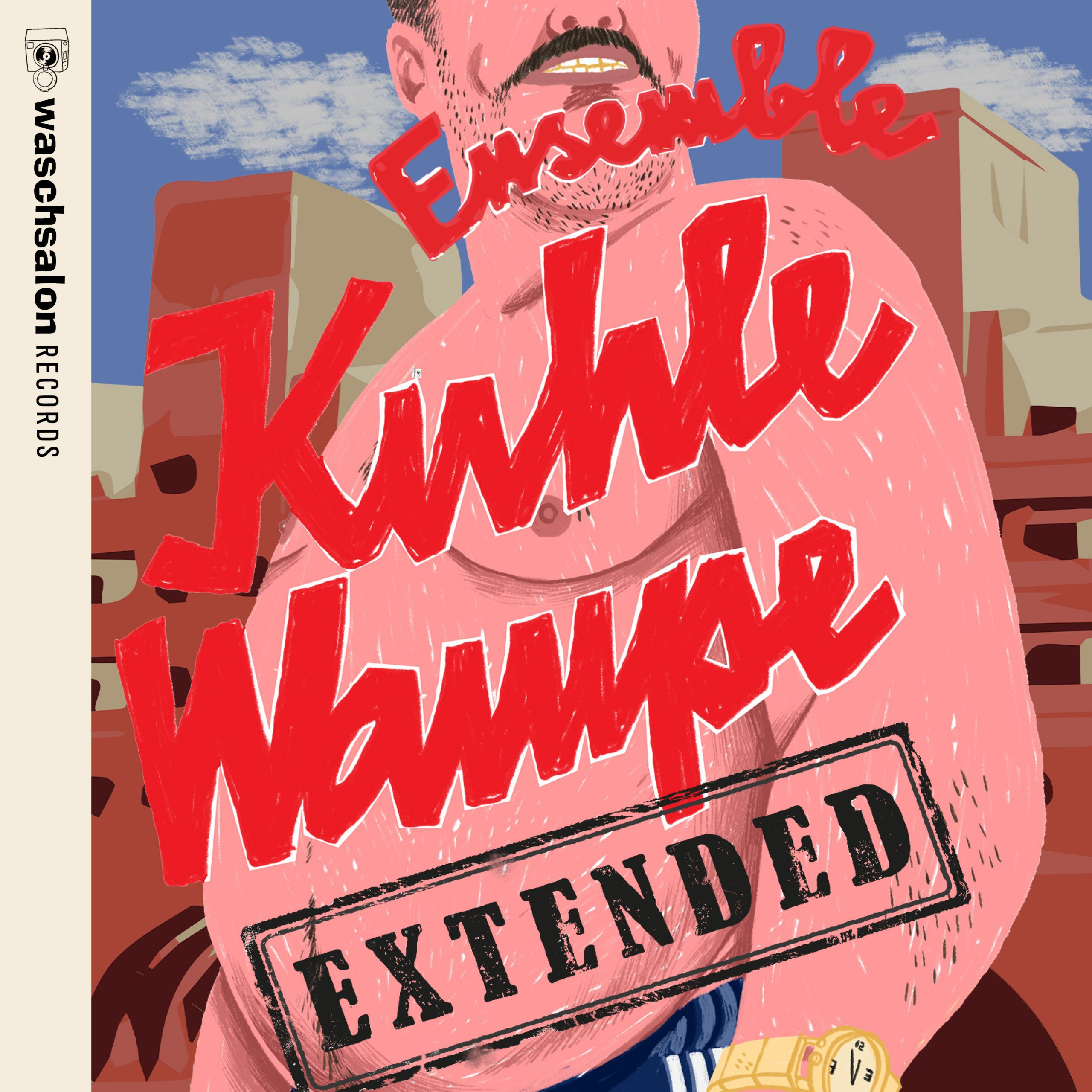 Albumcover_Kuhle_Wampe_EXTENDED_3000x3000px
